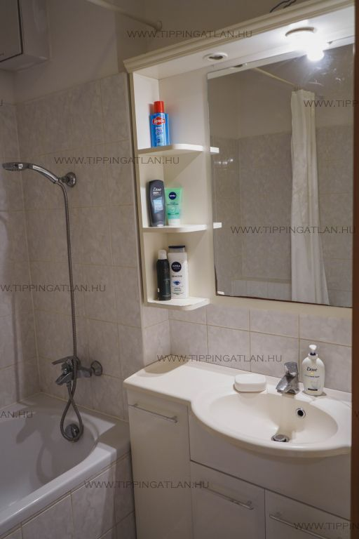Eladó 49 m2 lakás - Budapest VIII.