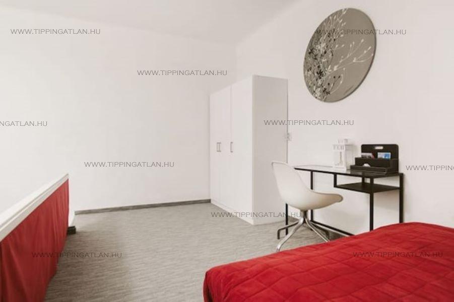 Eladó 36 m2 lakás - Budapest VIII.