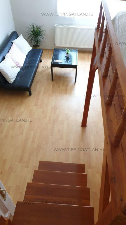 Eladó 44 m2 lakás - Budapest X.
