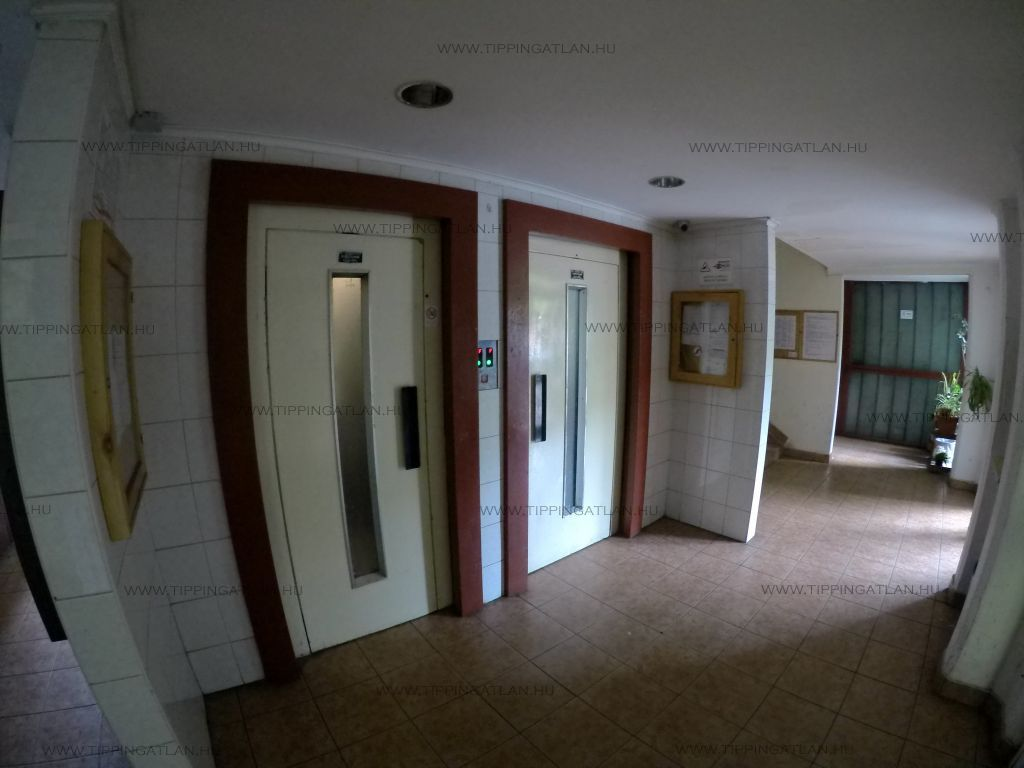 Eladó 50 m2 lakás - Budapest XI.