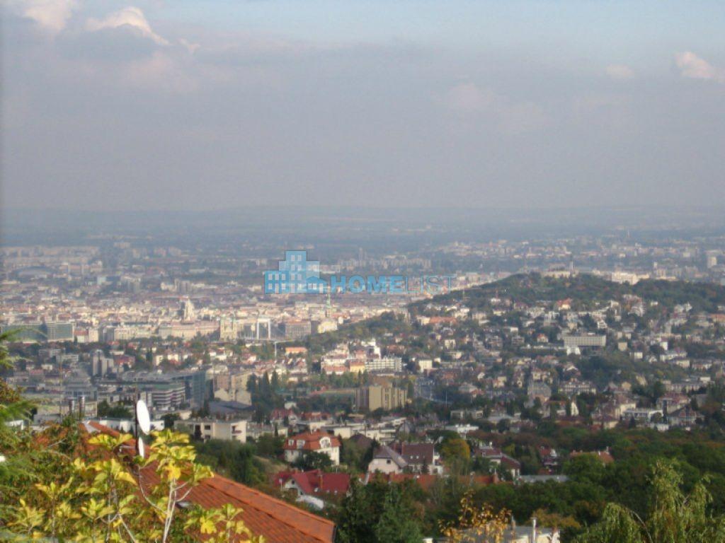 Eladó 200 m2 lakás - Budapest XII.