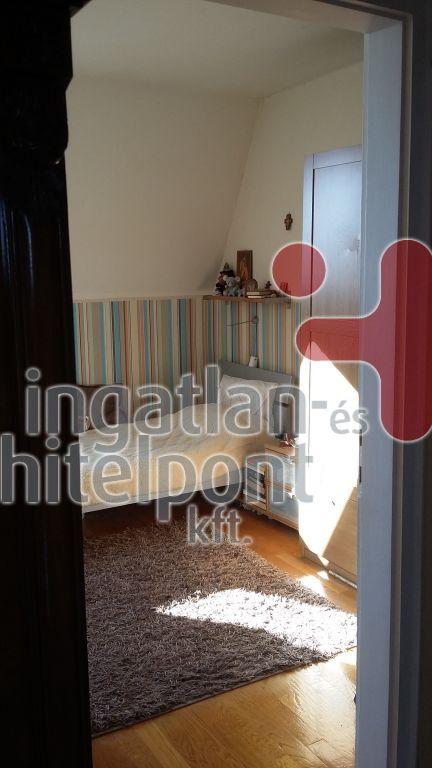 Eladó 98 m2 lakás - Budapest XII.