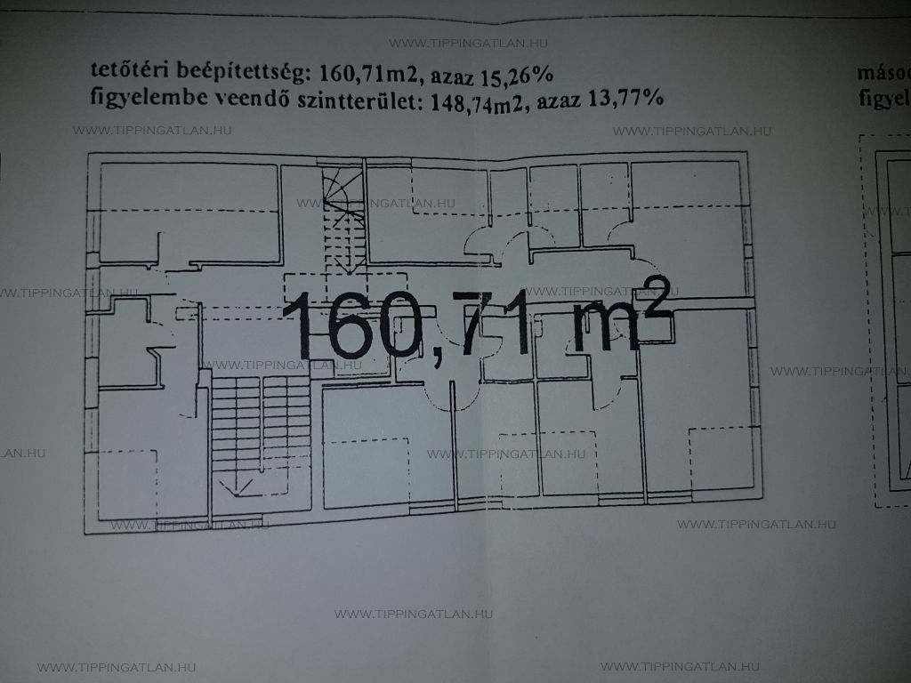 Eladó 1200 m2 vendéglátó egység - Budapest XII.