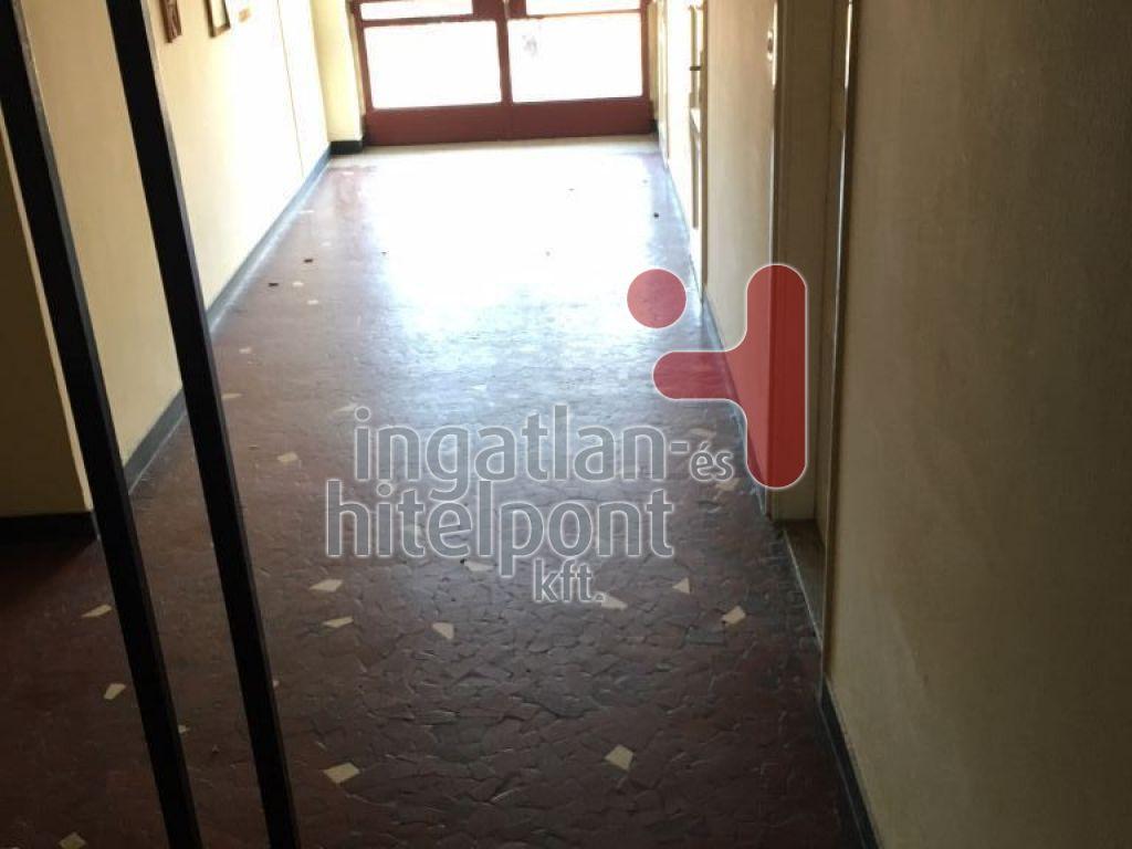 Eladó 61 m2 lakás - Budapest XII.