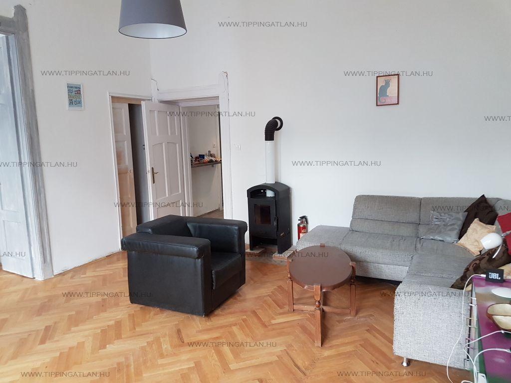 Eladó 56 m2 lakás - Budapest XII.
