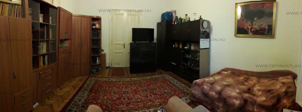 Eladó 53 m2 lakás - Budapest XII.
