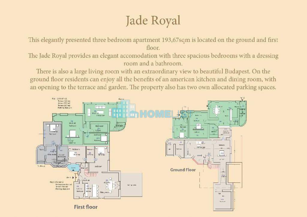 Eladó 700 m2 ház - Budapest XII.