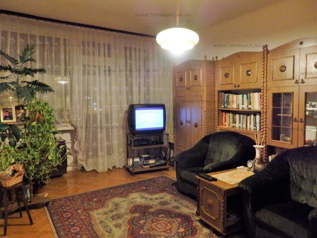 Eladó 62 m2 lakás - Budapest XII.
