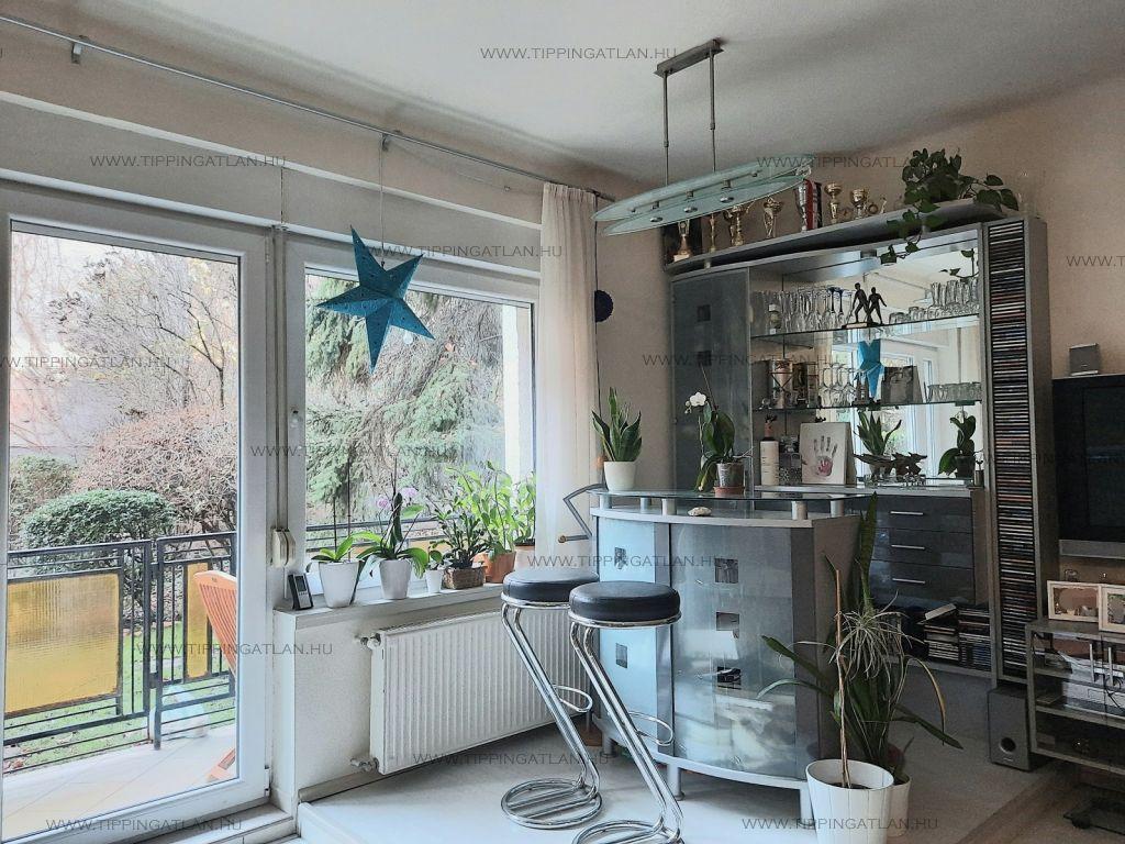 Eladó 68 m2 lakás - Budapest XII.