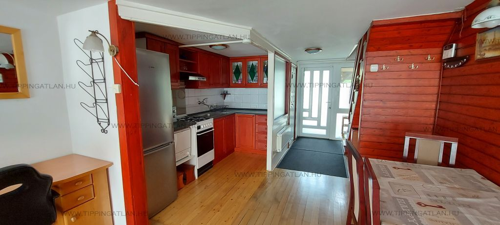 Eladó 107 m2 ház - Budapest XII.