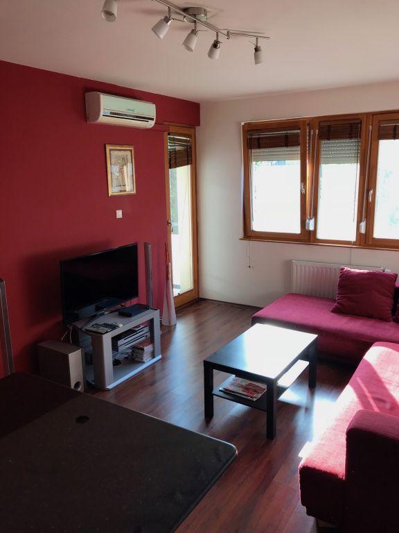 Eladó 55 m2 lakás - Budapest XIII.