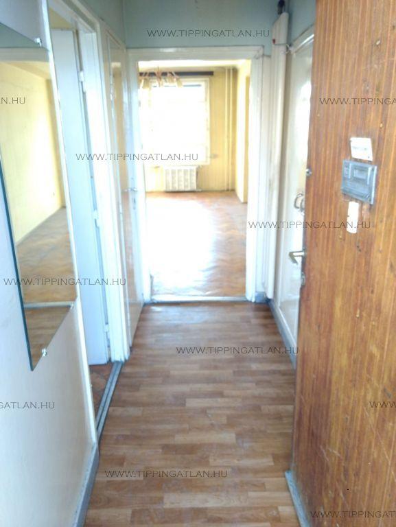 Eladó 46 m2 lakás - Budapest XIII.