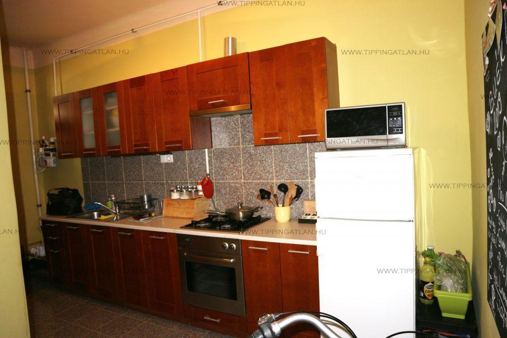 Eladó 64 m2 lakás - Budapest XIII.