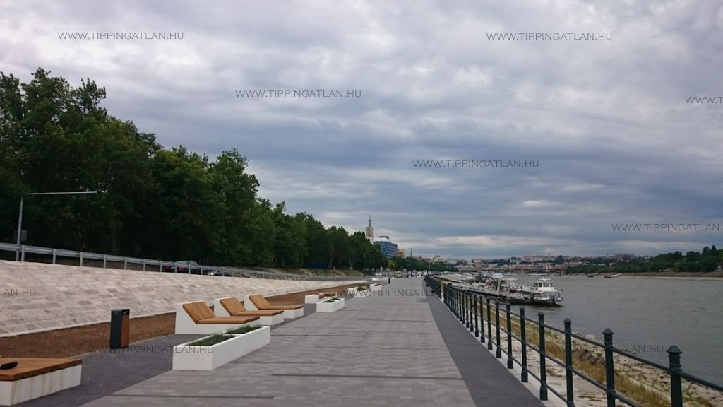 Eladó 80 m2 lakás - Budapest XIII.