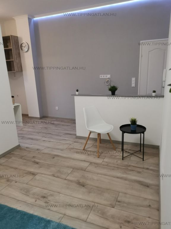 Eladó 22 m2 lakás - Budapest XIII.