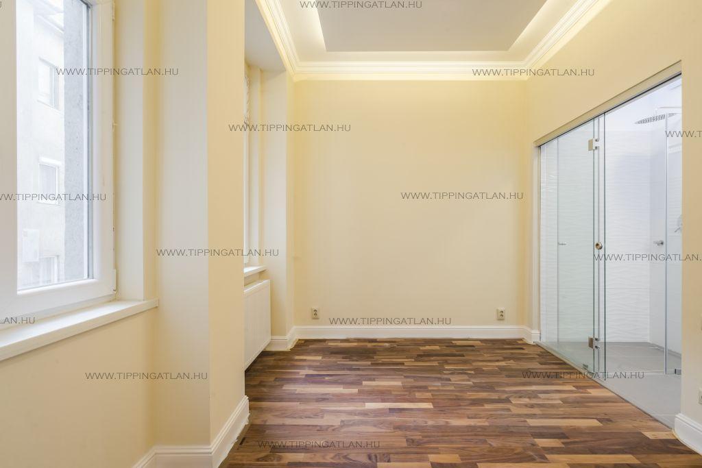Eladó 125 m2 lakás - Budapest XIII.