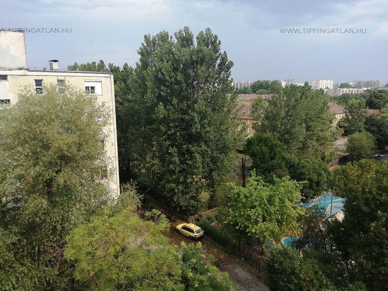 Eladó 34 m2 lakás - Budapest XIII.