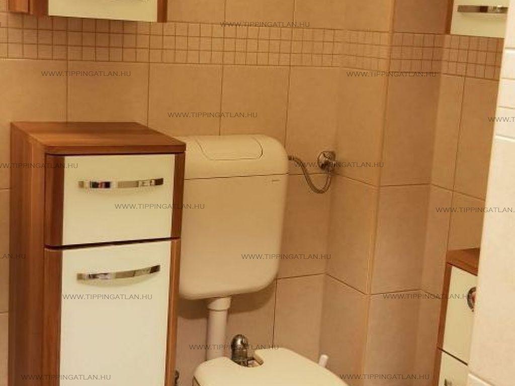 Eladó 31 m2 lakás - Budapest XIV.