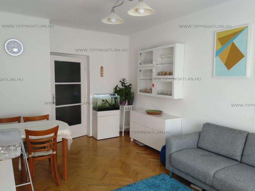 Eladó 61 m2 lakás - Budapest XIV.