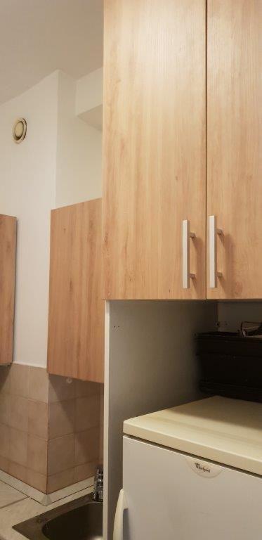 Eladó 33 m2 lakás - Budapest XIV.