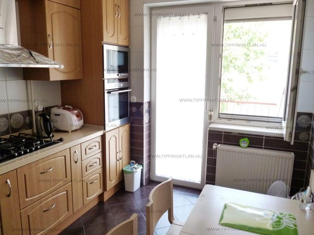 Eladó 86.5 m2 lakás - Budapest XIV.
