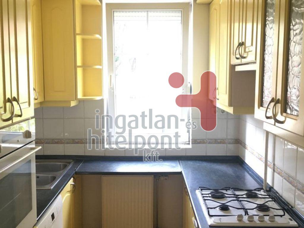 Eladó 82 m2 lakás - Budapest XIV.