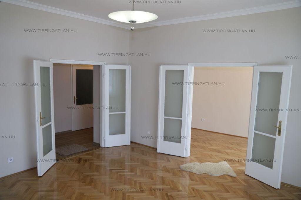 Eladó 60 m2 lakás - Budapest XIV.