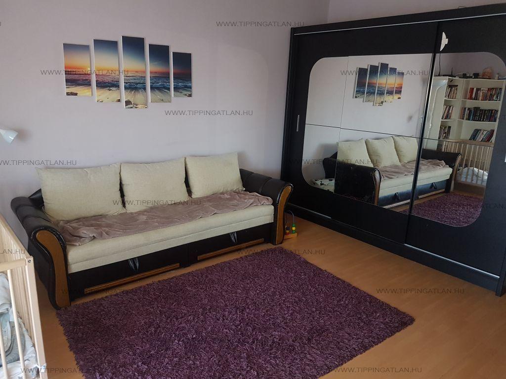 Eladó 91 m2 lakás - Budapest XVII.