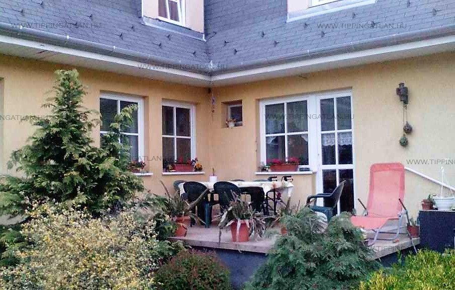 Eladó 346 m2 ház - Budapest XX.