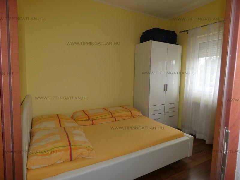 Eladó 42 m2 lakás - Budapest XXI.