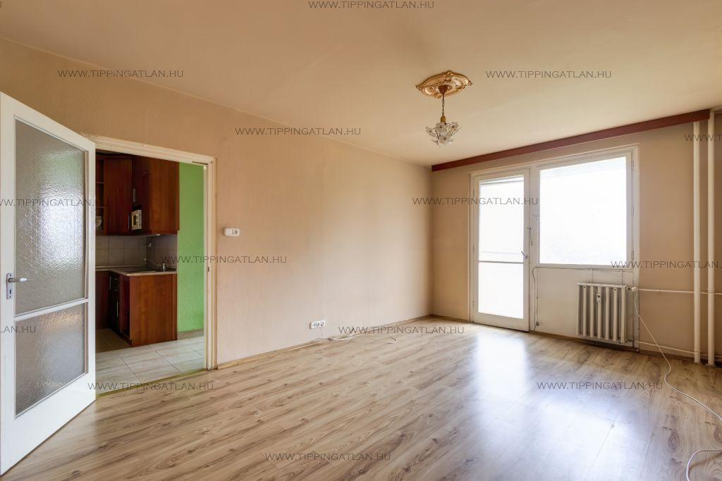 Eladó 35 m2 lakás - Budapest XXI.