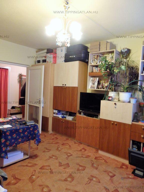 Eladó 58 m2 lakás - Budapest XXII.