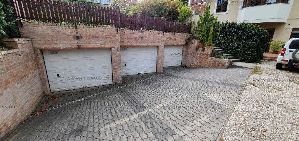 Eladó 284 m2 ház - Budapest XXII.