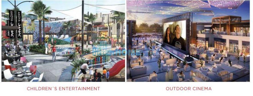 Eladó 41 m2 lakás - Dubai