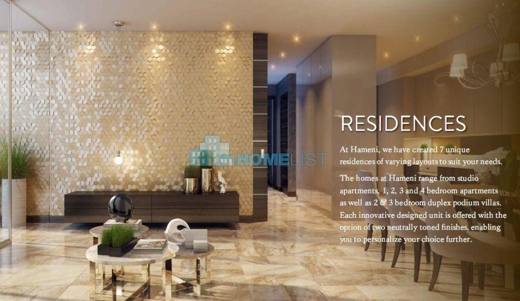 Eladó 88 m2 lakás - Dubai