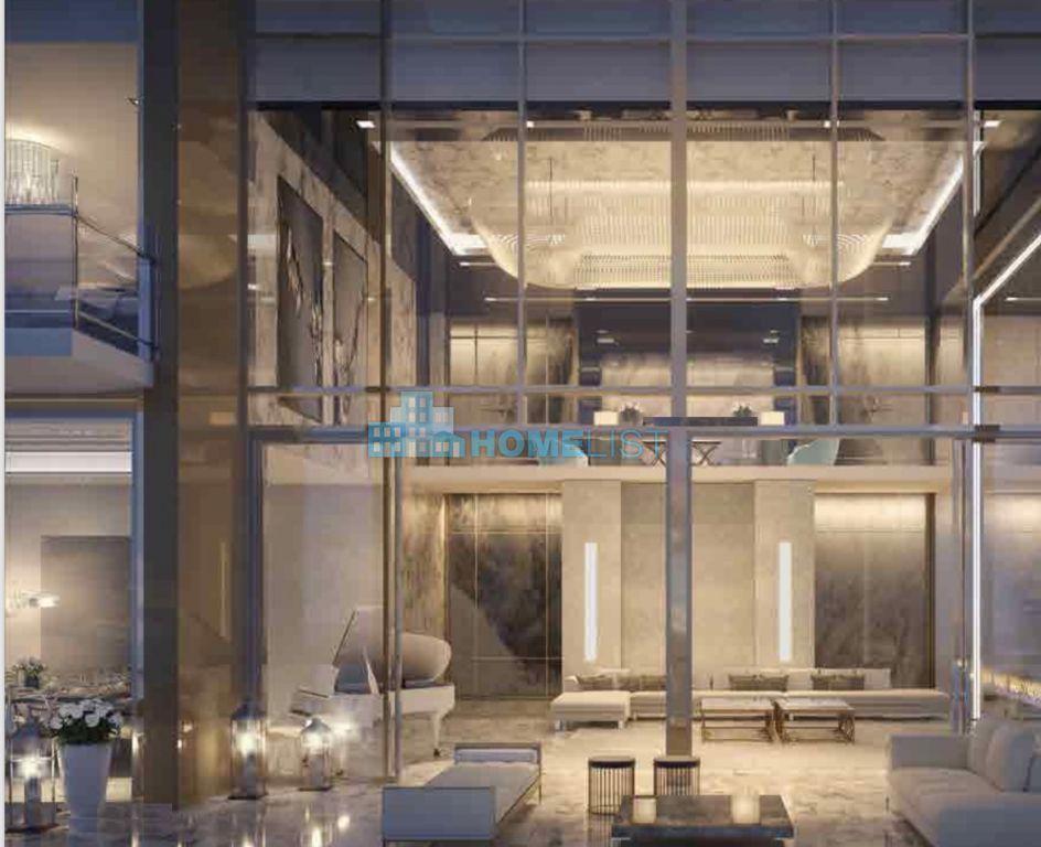 Eladó 90 m2 fejlesztési terület - Dubai