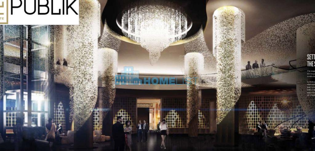 Eladó 130 m2 fejlesztési terület - Dubai