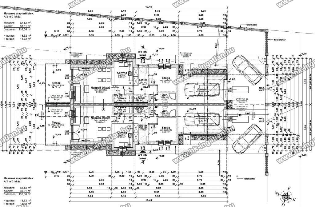 Eladó 142 m2 ház - Dunakeszi