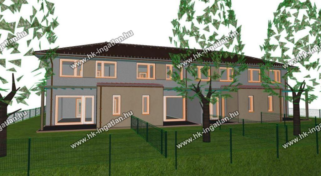 Eladó 111 m2 ház - Göd