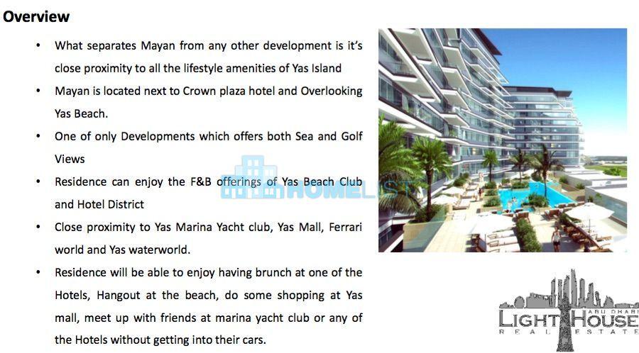 Eladó 76 m2 fejlesztési terület - Abu Dhabi