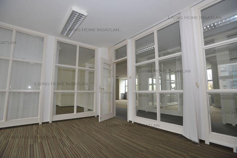 Kiadó 6000 m2 iroda / üzlethelyiség - Budaörs