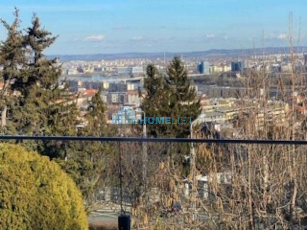 Kiadó 220 m2 ház - Budapest II.