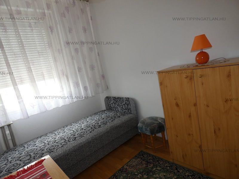 Kiadó 35 m2 lakás - Budapest IV.