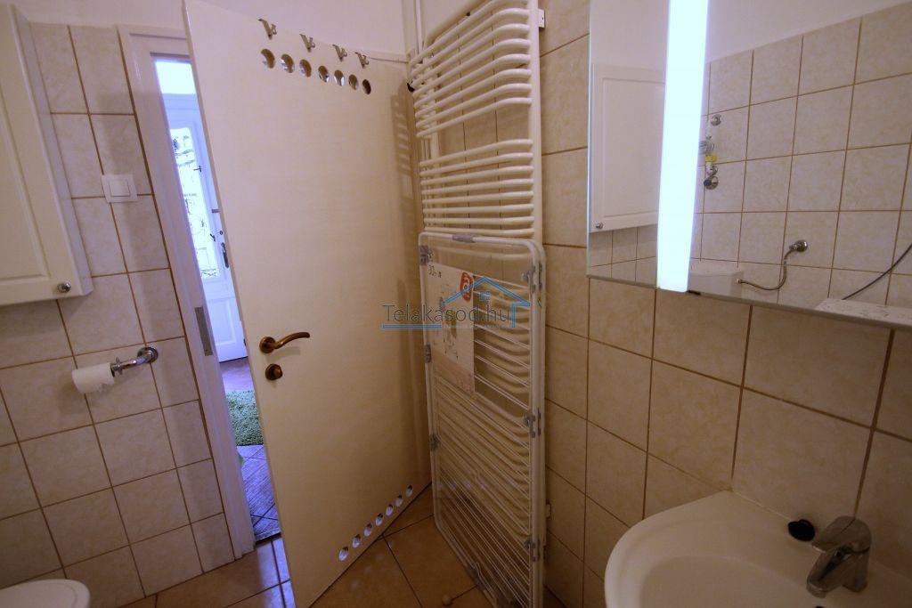 Kiadó 30 m2 lakás - Budapest IX.
