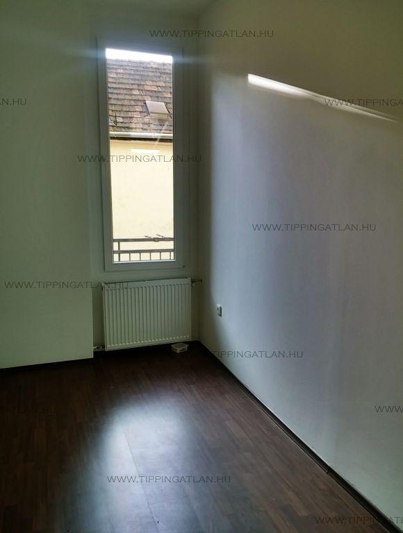 Kiadó 61 m2 lakás - Budapest VII.