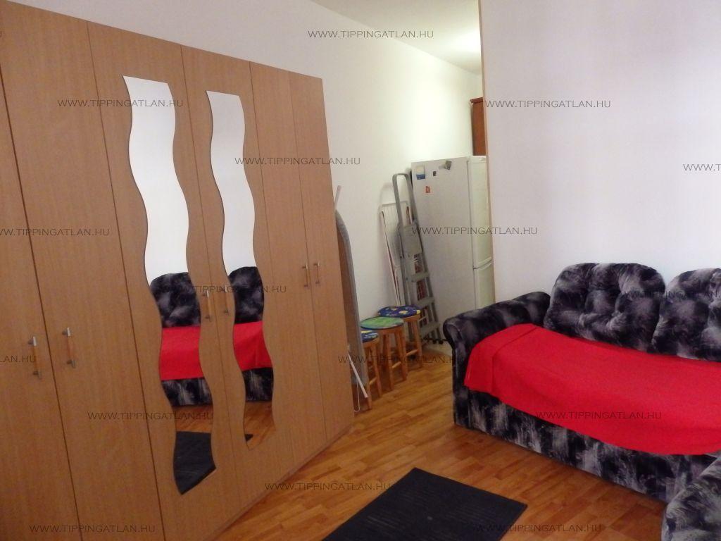 Kiadó 26 m2 lakás - Budapest VIII.