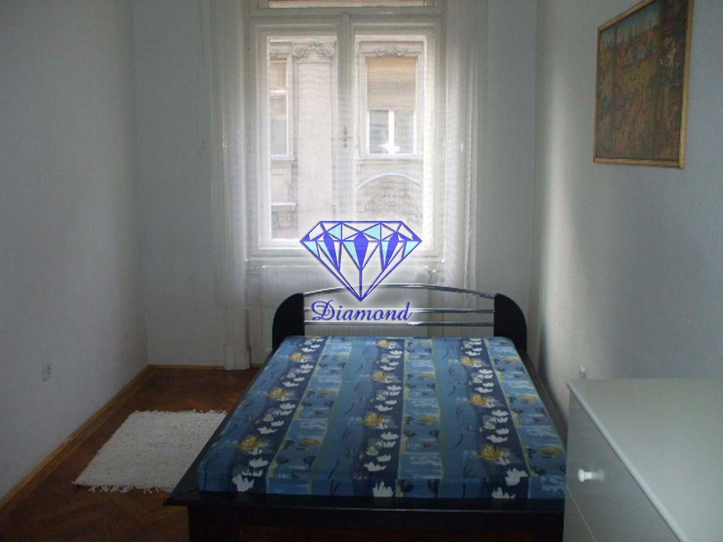 Kiadó 80 m2 fejlesztési terület - Budapest VIII.