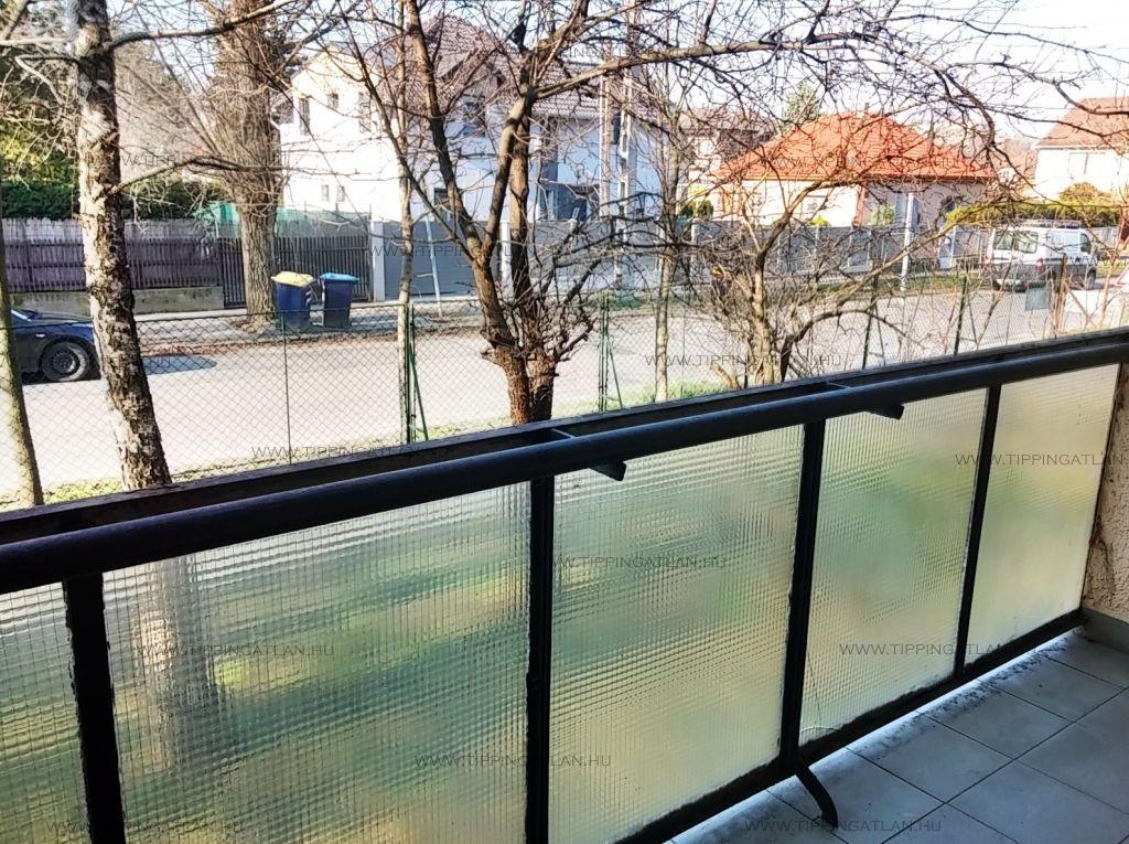 Kiadó 54 m2 lakás - Budapest X.