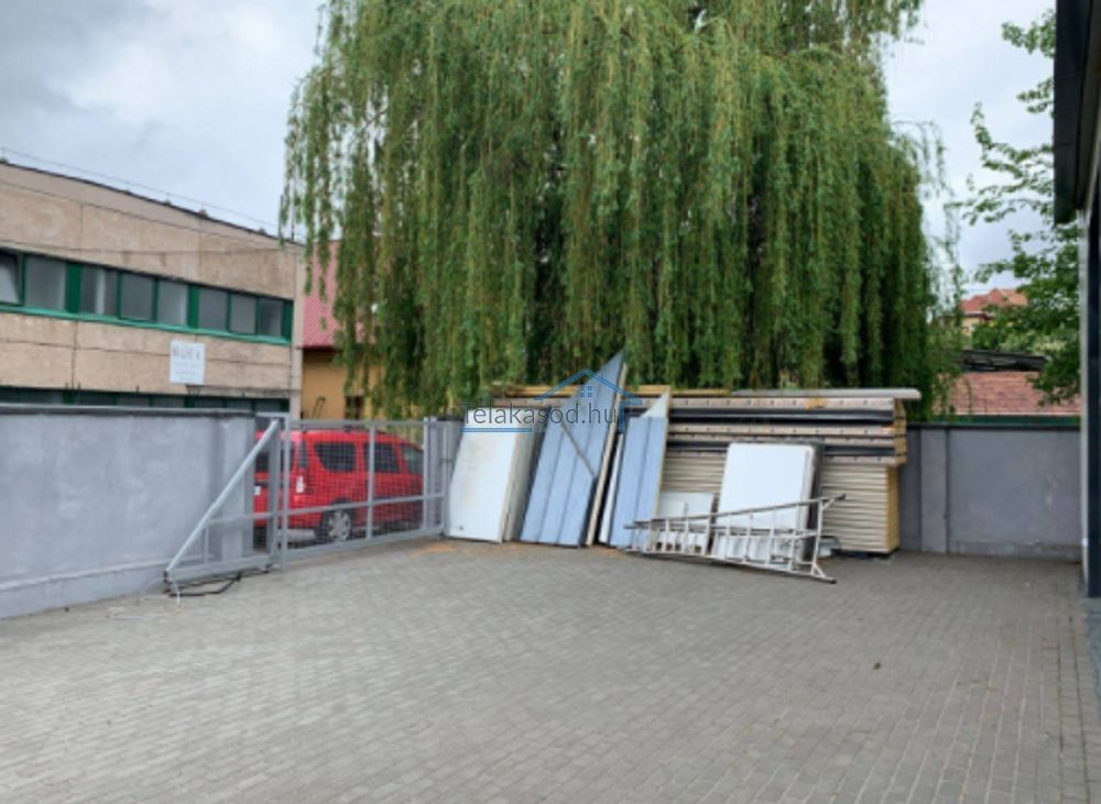Kiadó 0 m2 ipari ingatlan - Budapest X.