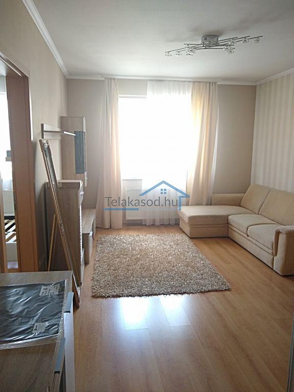 Kiadó 43 m2 lakás - Budapest XI.